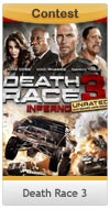 Death Race 3: Inferno Caption Contest