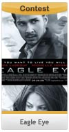 Eagle Eye - DVD Contest
