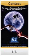 E.T.: The Extra-Terrestrial Blu-ray Giveaway