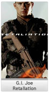 G.I. Joe: Retaliation - IMAX Trailer