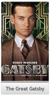 The Great Gatsby - Feature Trailer