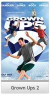 GrownUps 2 - International Trailer