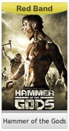 Hammer of the Gods - Red Band Trailer