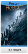 The Hobbit: An Unexpected Journey - 32 Posters