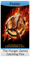 The Hunger Games: Catching Fire - Poster