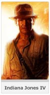 Indiana Jones and the Kingdom of the Crystal Skull - Teaser Trailer