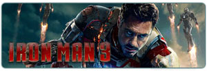 Iron Man 3 - Theatrical Trailer