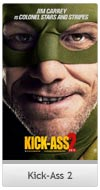 Kick-Ass 2 - International Trailer