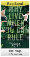 The Kings of Summer - Red Band Trailer