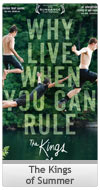 The Kings of Summer - Feature Trailer