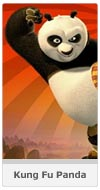 Kung Fu Panda - Feature Trailer