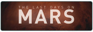 The Last Days on Mars - Trailer