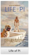 Life of Pi - Trailer