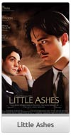 Little Ashes - Trailer