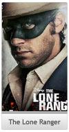 The Lone Ranger - Theatrical Trailer