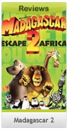Madagascar: Escape to Africa Reviews