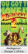 Madagascar 2: Escape 2 Africa - Teaser Trailer