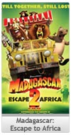 Madagascar: Escape to Africa Trailer B