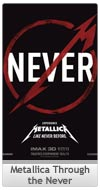 Metallica Through the Never - Trailer