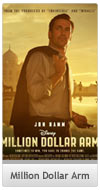 Million Dollar Arm - Trailer