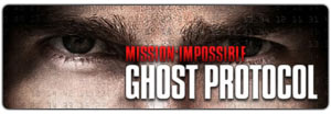 Mission Impossible - Ghost Protocol - Feature Trailer