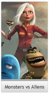 Monsters vs. Aliens - Trailer
