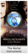The Mortal Instruments: City of Bones - Feature Trailer