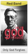 Only God Forgives - Red Band Trailer