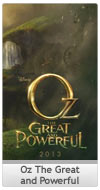 Oz The Great and Powerful - Feature Trailer