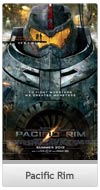 Pacific Rim - Feature Trailer