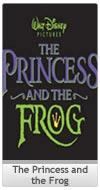 The Princess and the Frog - Teaser Trailer