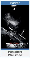 Punisher: War Zone - Posters