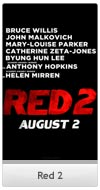 Red 2 - Feature Trailer