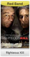 Righteous Kill Red Band Trailer