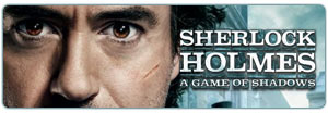 Sherlock Holmes: A Game of Shadows - Trailer