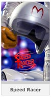 Speed Racer - International Trailers