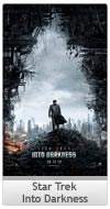 Star Trek Into Darkness - Teaser Trailer B