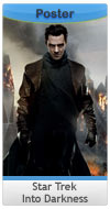 Star Trek Into Darkness - Posters