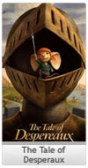 The Tale of Despereaux Trailer B