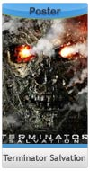 Terminator Salvation - Flash Poster