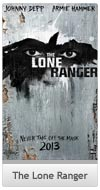 The Lone Ranger - Feature Trailer