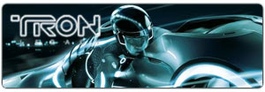 Tron Legacy - Theatrical Trailer
