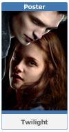 Twilight - Teaser Poster