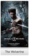 The Wolverine - Feature Trailer