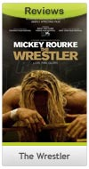 Thw Wrestler - Reviews
