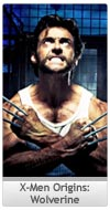 X-Men Origins: Wolverine - Trailer