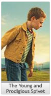The Young and Prodigious Spivet - International Trailer