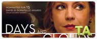 Days and Clouds (Giorni e Nuvole): Trailer