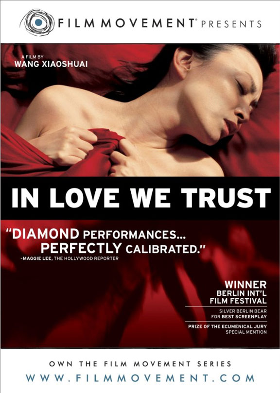In Love We Trust Poster
