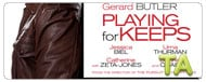 Playing For Keeps: Generic Interview - Gerard Butler